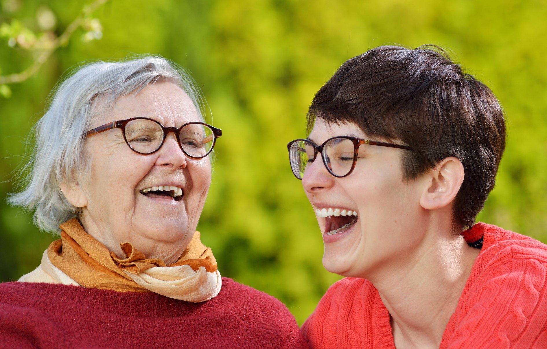 Senioren- und Ehrenamtsarbeit